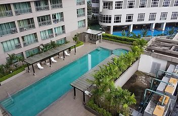 Hotels in Pasig Manila